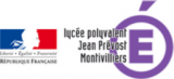 Lycée Jean Prévost